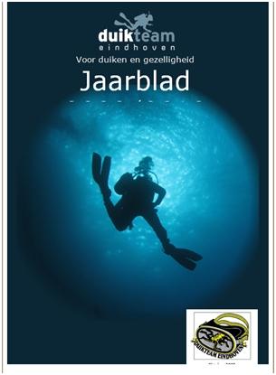 Lever een leuk artikel in voor het nieuw DTE Jaarblad 2010/2011!