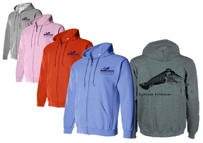 Wederom DTE Sepia Sweater te bestellen. Tot 17 juni mogelijk