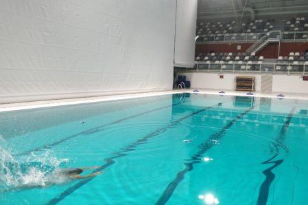Zwembad (weer) gesloten -> extra (online) activiteiten