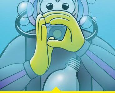 Nieuw gebaar voor schonere wateren