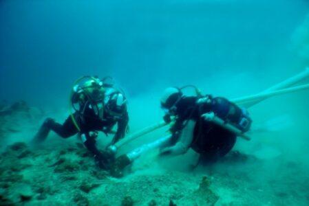 Webinar Onderwater Archeologie – 23 december
