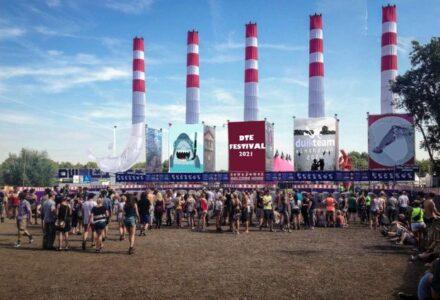 Post-corona plannen: een DTE-festival!